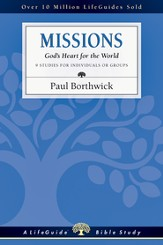 Missions: God's Heart for the World - PDF Download [Download]