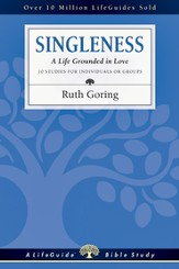 Singleness: A Life Grounded in Love - PDF Download [Download]