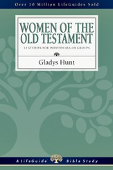 Women of the Old Testament - PDF Download [Download]