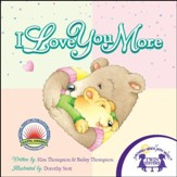 I Love You More - PDF Download [Download]