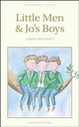 Little Men and Jo's Boys