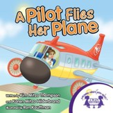 A Pilot Flies Her Plane - PDF Download [Download]