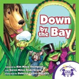 Down By the Bay - PDF Download [Download]