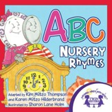 ABC Nursery Rhymes - PDF Download [Download]