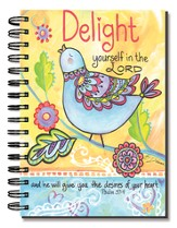 Delight, Bird Journal
