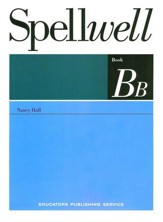 Spellwell BB--Grade 3  - Slightly Imperfect