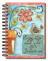Enjoy Life, Bird Journal