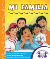 Mi Familia - PDF Download [Download]