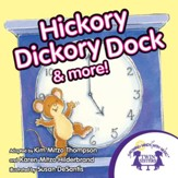 Hickory Dickory Dock - PDF Download [Download]