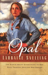 Opal, Dakotah Treasures Series #3