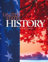 BJU Heritage Studies Grade 11 Student Text, Softcover