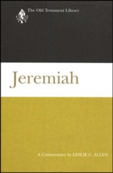 Jeremiah: Old Testament Library [OTL]