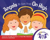 Angels We Have Heard On High - PDF Download [Download]