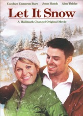 Let It Snow, DVD