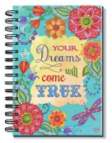 Your Dreams Will Come True Journal