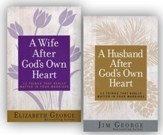 Husband/Wife After God's Own Heart Pack