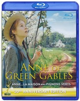 Anne of Green Gables, 30th Anniversary Blu-ray Edition
