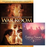 War Room, Exclusive Collector's Edition DVD + Casting Crowns Live Worship Experience