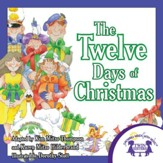 The Twelve Days of Christmas - PDF Download [Download]
