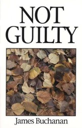 Not Guilty (Abridgement of The Doctrine of Justification)