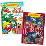 Giving & Love Christmas Bundle (Saint Nicholas/Star of Christmas)