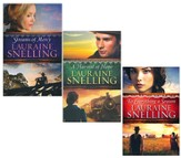 Song of Blessing Series, Volumes 1-3