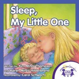Sleep, My Little One - PDF Download [Download]