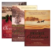 Historical Christmas Collections, 3 Volumes