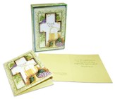 Communion, Cross and Chalice Thank You Cards, Box of 12