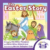 The Easter Story - PDF Download [Download]