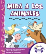 Mira A Los Animales - PDF Download [Download]