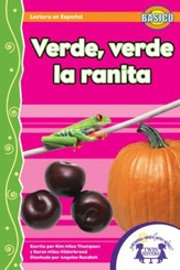 Verde, Verde La Ranita - PDF Download [Download]
