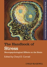 The Handbook of Stress: Neuropsychological Effects on the Brain - eBook