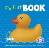 My First Book - PDF Download [Download]