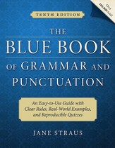 The Big Blue Book of Grammar and Punctuation