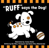 Ruff Says the Dog! - PDF Download [Download]