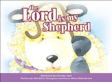 The Lord Is My Shepherd - PDF Download [Download]