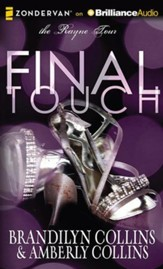 Final Touch - unabridged audiobook on CD