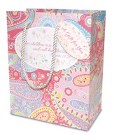 Her Children Rise Gift Bag, Medium