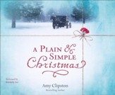 A Plain and Simple Christmas - unabridged audio book on CD