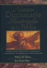Nuevo Diccionario Ilustrado de la Biblia, New Illustrated Dictionary of the Bible