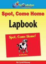 Spot, Come Home! Lapbook - PDF Download [Download]