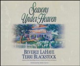 #1: Seasons Under Heaven - unabridged audio book on CD