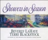 #2: Showers in Season, Seasons Series - unabridged audio book on CD