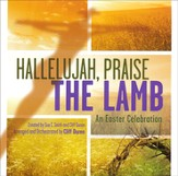 Hallelujah, Praise the Lamb (Listening CD)