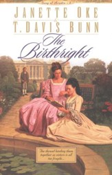 The Birthright, Song of Acadia Series #3, Paperback