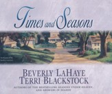 #3: Times and Seasons, Seasons Series - unabridged audio book on CD