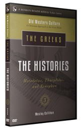 Greeks: The Histories, DVD