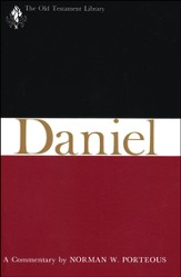 Daniel: Old Testament Library [OTL]