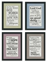 Good & Faithful Servant Birthday Cards, Box of 12 (KJV/NIV)